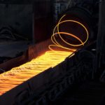 Wire Rod Production