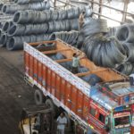 Wire Rod Despatch